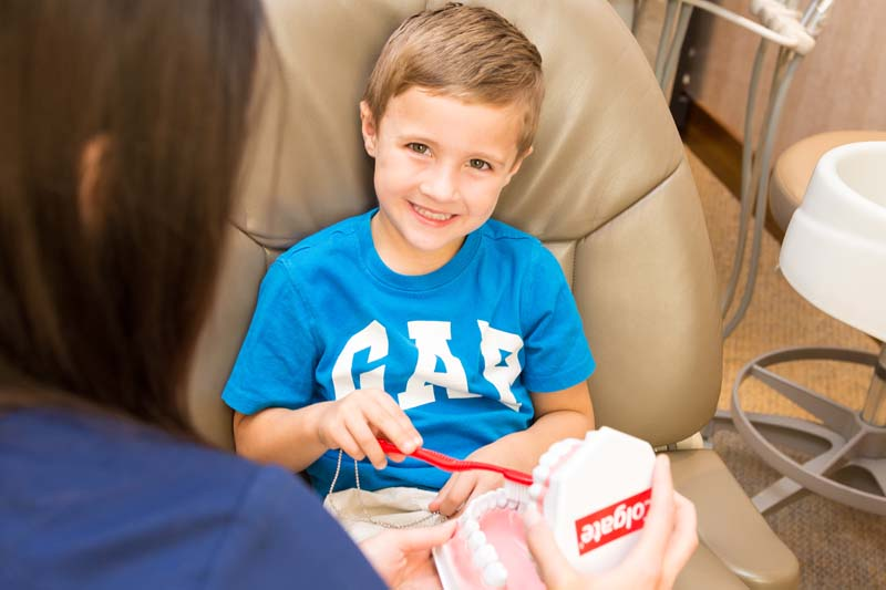 Children's Dentistry in Erie, PA | Kneib Dentistry