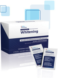 Crest Whitestrips | At-home Teeth Whitening | Kneib Dentistry