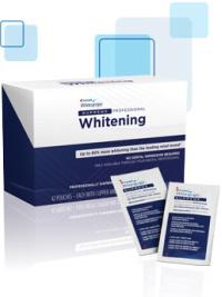 Crest Whitestrips   At-home Teeth Whitening   Kneib Dentistry
