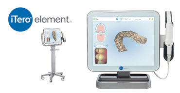 iTero Element | Kneib Dentistry in Erie, PA